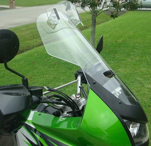 Kawasaki Klr Windshields